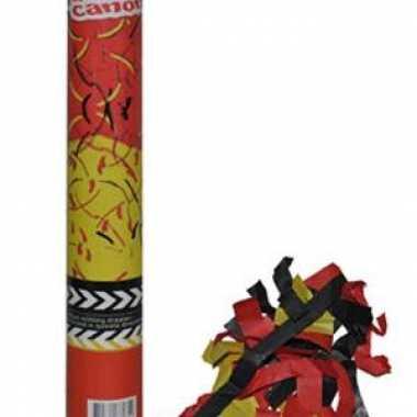 Confetti kanon Duitsland 40 cm